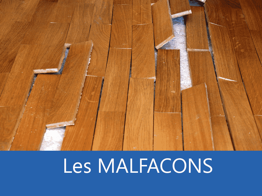 malfaçon 84, problème malfaçons Avignon, malfaçon chantier 84, expert malfaçons Vaucluse,